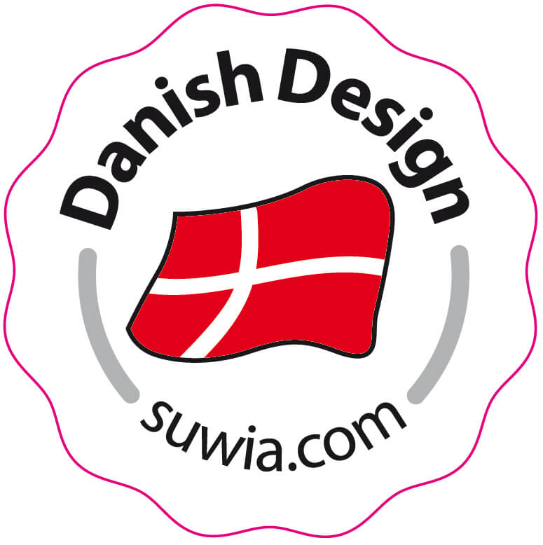 danish Design by suwia.com