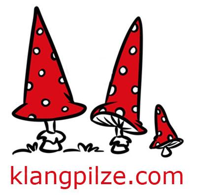 klangpilze.com
