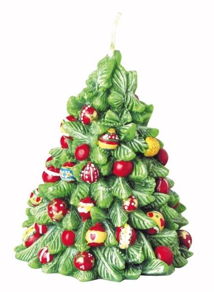 """IHR Deko Kerze """"Christmas Tree"""""""