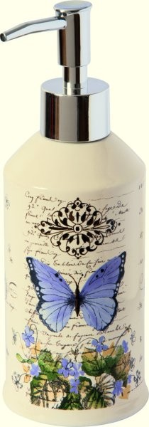 "IHR Seifenspender ""MOMENTS OF ROMANCE"" 350ml"